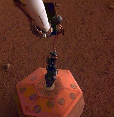 火星任务甄选超高可靠性是重中之重 C&K...