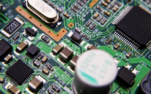 IPC、高阶伺服器PCB订单缩水 主战场转往中阶产品