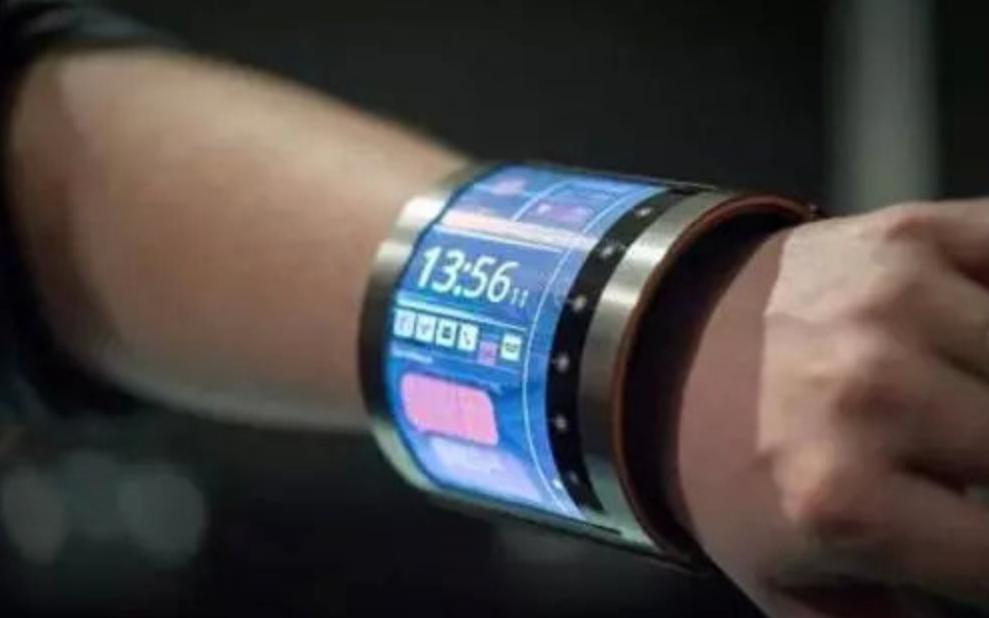 折叠屏市场大热,柔性传感器产业化将至!