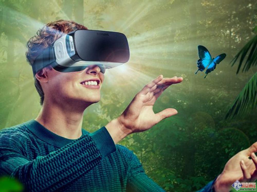 软件革命:VR社交新玩法 完全碾压索尼PSVR