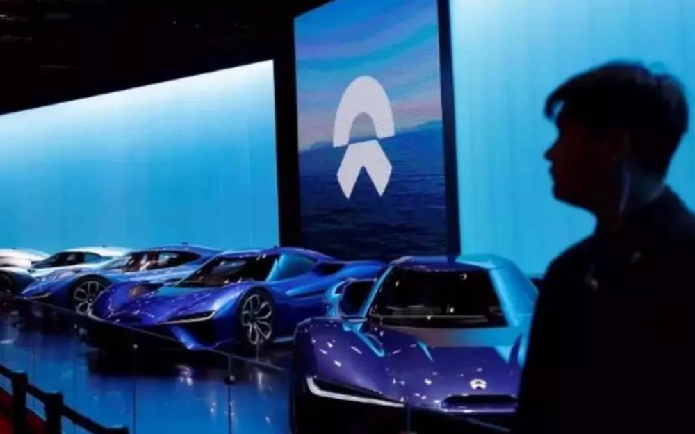 2019造车新势力可能迎来倒闭潮