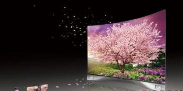 海信推出OLED电视 并进一步壮大OLED电视中...