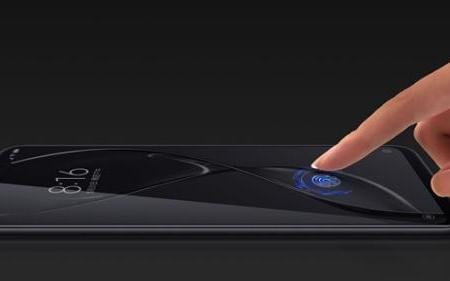 小米最新传感器技术:大范围盲解屏幕技术