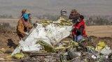 美国各航空公司运营的所有波音737 MAX型号飞机暂时停飞