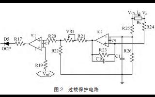 开关电源的保护电路的设计资料说明