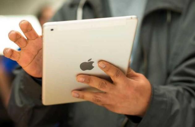 蘋果公司與高通涉及iPhone芯片糾紛的案件將于...