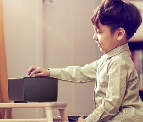 360推出一款智能音箱MAX 主打Hi-Fi级发...