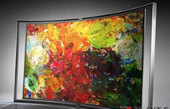OLED电视与液晶电视最主要的不同 在于不需使用...