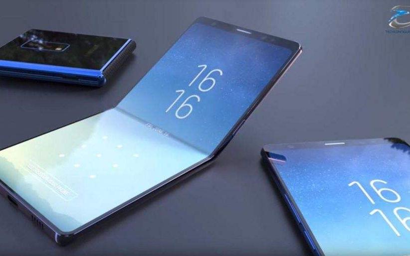 """折叠手机的""""是非曲折?#34180;ⅰ?#21472;叠不休"""""""