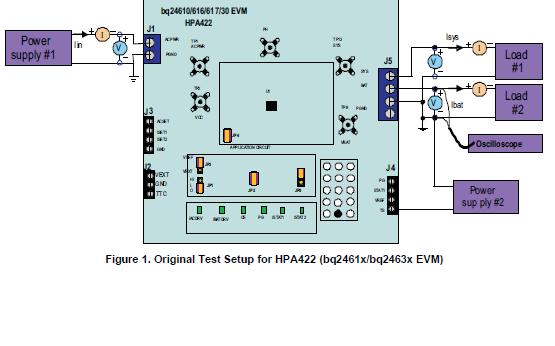 BQ2461X和BQ2463X同步开关模式充电器的用户手册和计算工具免费下载