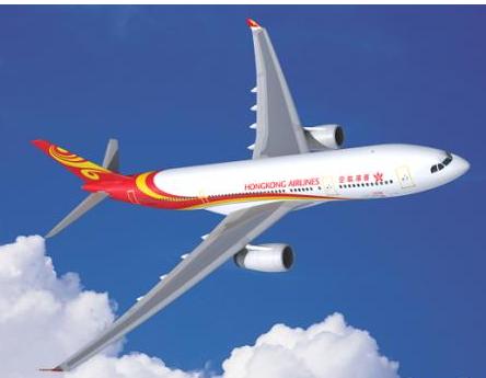 香港航空将正式开通首条新西兰航线
