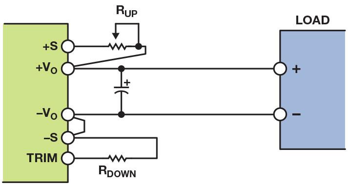 采用数字电源管理的电路简化设计