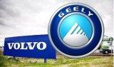 吉利控股集团在收购沃尔沃 却并没有直接用它的发动机