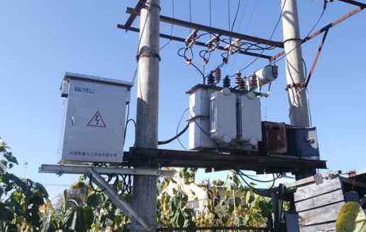 三相不平衡为人们提供更加稳定的电能 满足人们对电...
