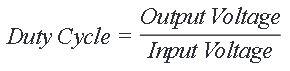 用于电压转换的解决方案介绍