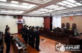南昌中级法院首次使用VR技术进行庭审直播