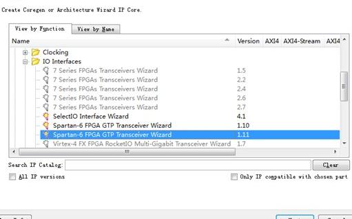 利用FPGA调试光纤的一些设计经验
