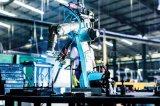 机器视觉技术近年发展迅速!机器视觉产业链情况