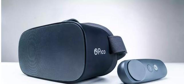 """任何姿势都可以看的""""神器"""":Pico G2 4K"""