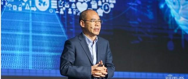 智能物联、物信融合,迎接AI智能化新时代