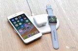 因其无法满足高技术标准,苹果无线充电产品AirPower产品已经被正式取消