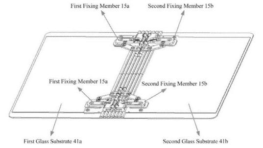 联想可折叠设备的设计专利曝光将采用Surface Book式铰链