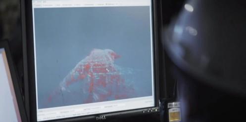 在狭窄通道勘探环境下 机器人将会发挥功能