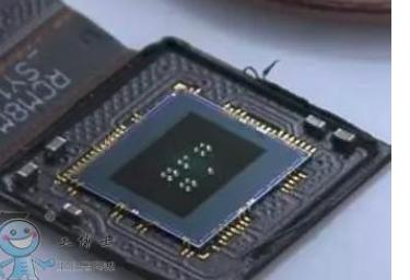 OmniVision为单芯片汽车CMOS影像传感器产品添加了近红外功能