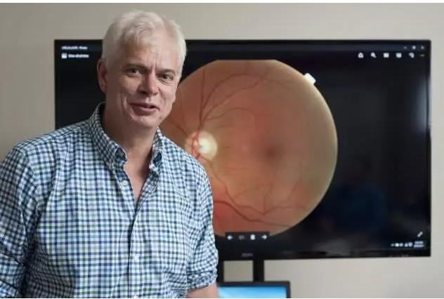 人工智能算法即将发展成为眼科医生的好帮手