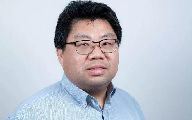 Semtech中国区销售副总裁黄旭东:LoRa发展全面开花,物联网DNA当之无愧