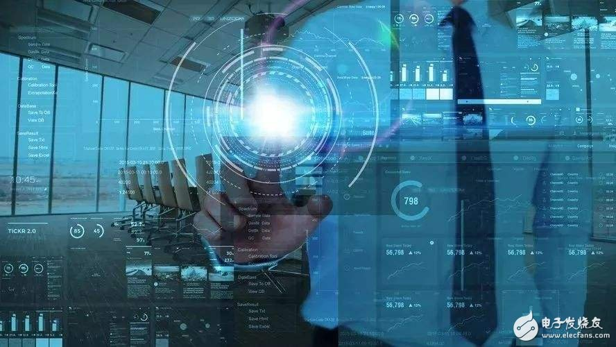 IoT 的支出规模将达1.3万亿美元,全球43%的数据将在边缘进行处理