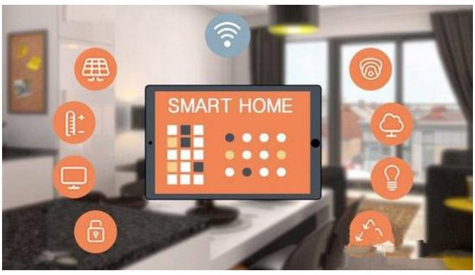 智能家居设备如何帮助老年人在家就地养老