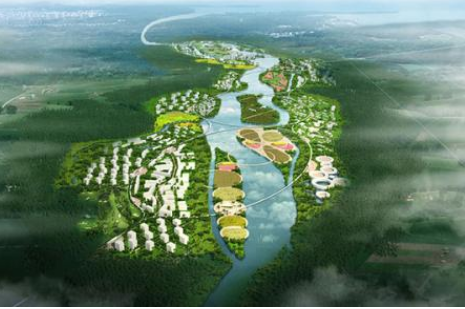 海南正式启动博鳌乐城低碳智慧能源与智能电网综合示范区项目