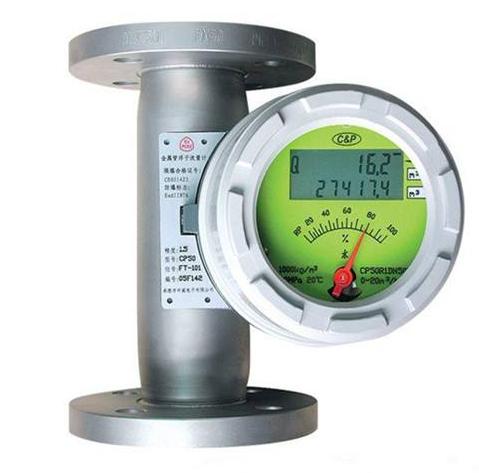 金属管转子流量计检定测量精度原则有哪些