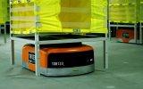 机器人正在重塑零售业领域,并带来巨大的经济效益