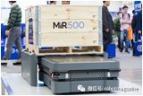 全新MiRFleet软件及多元化MiR自主移动机器人(AMRs)产品