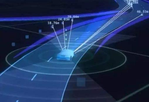 蔚来李斌看好自动驾驶 称5G会让自动驾驶的稳定度提升几个量级