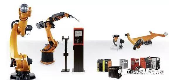 """""""專家""""弧焊機器人采用無限轉動第6軸技術_發動機漏油"""