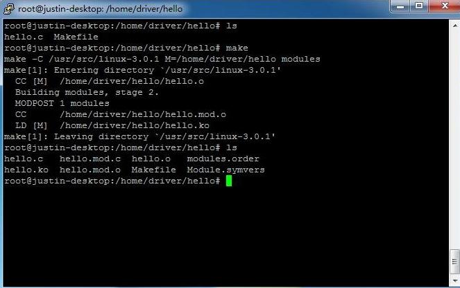 关于嵌入式Linux中进程调度的内容浅析