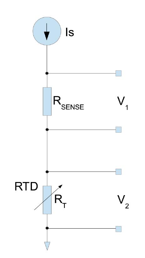 如何做到精确地测量探头的电阻