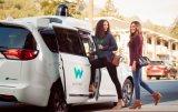 大众汽车希望以120亿欧元投资Waymo,占股1...