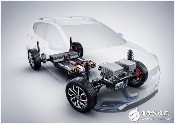 多氟多: 积极发展新材料,有序发展锂电池,稳健发展新能源汽车