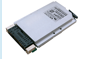Vicor兼容 VITA 62電源系列 專為3U開放式VPX系統精心設計