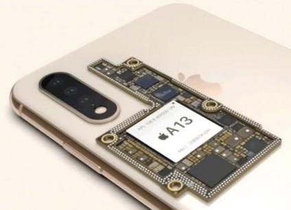 iPhone XI概念机亮相,LG首款5G手机4月19日开卖