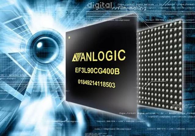 """安路科技发布第三代""""小精灵""""ELF3 FPGA产品"""