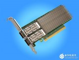 Intel发布一款十万兆级别的有线网卡以及一款Wi-Fi6标准的无线网卡