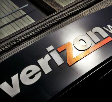 美国运营商威瑞森Verizon已在芝加哥和明尼阿...