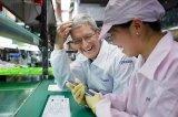 IDC公布全球最大的智能手机生产工厂最新排名,:...