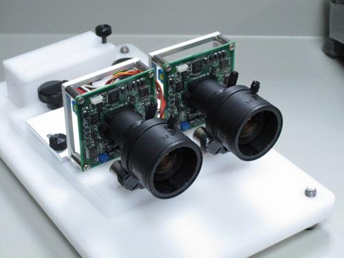 基于FPGA与DSP的系统实现3D视频