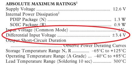 使用带禁用功能的放大器代替多路复用器